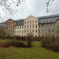 Weißbachsche Haus, Плауен