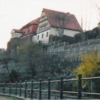 Malzhaus, Bleichwiesen, Плауен