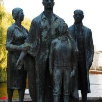 Denkmal (Teterow), Тетеров