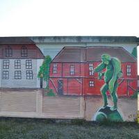 Am Autohaus, Тетеров