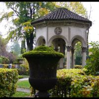 Freiburg, Hauptfriedhof ¦ pilago, Фрайбург