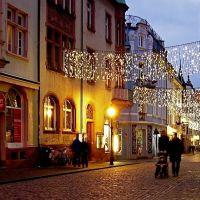 Freiburg, Gerberau from the side Augustinerplatz ¦ pilago, Фрайбург