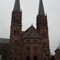 Freiburg - Johanneskirche -, Фрайбург