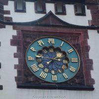 Freiburg Martinstor 1, Фрайбург