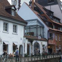 Freiburg 5, Фрайбург
