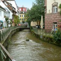 Gerberau, Фрайбург