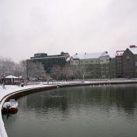 Tokoinranta, Хельсинки