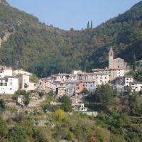 le village, Антибе