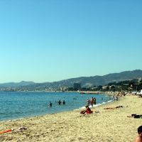 La Plaja, Канны
