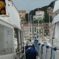 Port w Cannes, Канны
