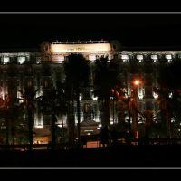 Panorama Hotel Carlton Cannes, Канны