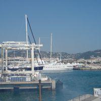 Port de Cannes, Канны