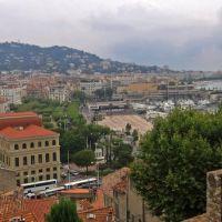 Cannes Panorama, Канны