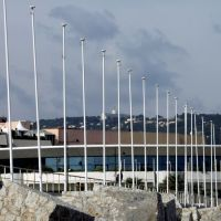 Cannes - Convention Center Rotunde, Канны