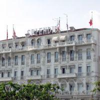 Cannes - Hotels - the spleeendid!, Канны