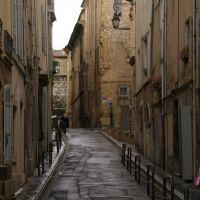 Aix en Provence, А-ен-Провенс