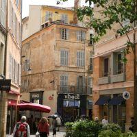 Aix-en-Provence, Bouches-du-Rhône, Provence-Alpes-Côte dAzur, France, А-ен-Провенс