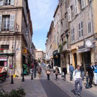 Rue dItalie, А-ен-Провенс