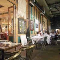 Restaurant Les Deux Garçons (rs), А-ен-Провенс