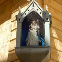 Notre Dame de la Seds, А-ен-Провенс