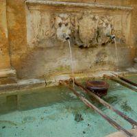 La Fontaine Espéluque, А-ен-Провенс
