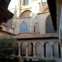 La Cathédrale Saint-Sauveur, Aix-en-Provence, А-ен-Провенс