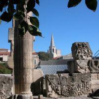 Aix-en-Provence - 2004, А-ен-Провенс
