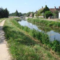 Le Canal, Виллежюи