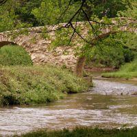 pont, Виллежюи