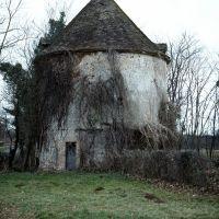 18 Saulzais-le-Potier - Pigeonnier La Lande, Виллежюи