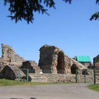 Ruines romaines, Виллежюи