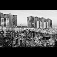 Vitry - Balzac sans la tou, Витри