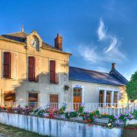 Mairie de La Groutte, Кретейл