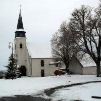 Eglise dArcomps, Маисон-Альфорт