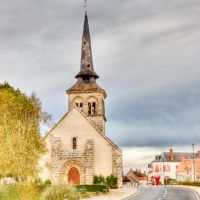 Église, Loye-sur-Arnon, Маисон-Альфорт