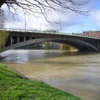Pont de Joinville, Сен-Мар-дес-Фоссе