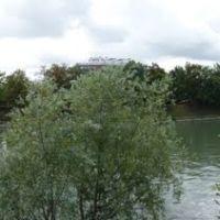 Panorama de la Marne à Champigny-Sur-Marne, Сен-Мар-дес-Фоссе