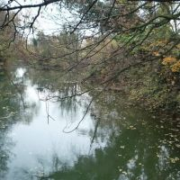 Créteil - Bras de Marne, Сен-Мар-дес-Фоссе
