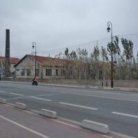 Joinville le Pont - les anciens laboratoires GTC. GTC était la dernière société qui subsistait des mythiques studios de Joinville. Elle a disparu le 04 novembre 2009.  C'est là qu'ont été développé beaucoup de grands films français dès les années 40., Сен-Мар-дес-Фоссе