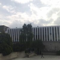 Hôtel de ville, Фонтеней-су-Буа