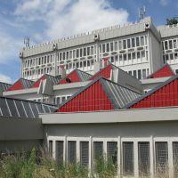 Mozinor, Montreuil (10 juillet 2008), Фонтеней-су-Буа