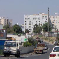 cité amitié, montreuil, Фонтеней-су-Буа