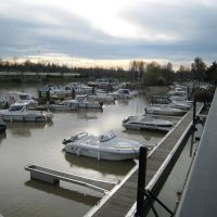 La Marne, Nogent-sur-Marne, Фонтеней-су-Буа