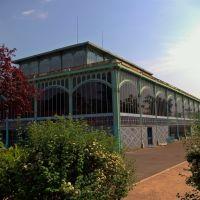 Pavillon Baltard à Nogent-sur-Marne., Фонтеней-су-Буа