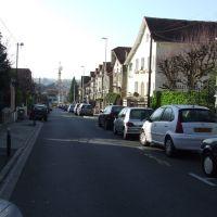 Rue de l Armistice Nogent sur Marne, Фонтеней-су-Буа