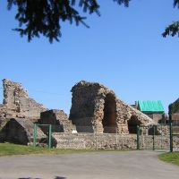 Ruines romaines, Чойси-ле-Руа