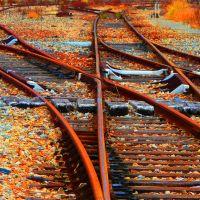 Falls railway, Ла-Сен-сюр-Мер