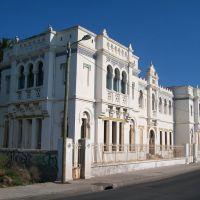 Villa Tamaris Pacha, Ла-Сен-сюр-Мер