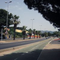 Toulon, France, Ла-Сен-сюр-Мер