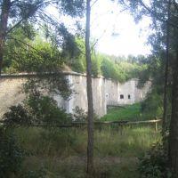 Le Fort XIXe dit Napoléon, Ла-Сен-сюр-Мер